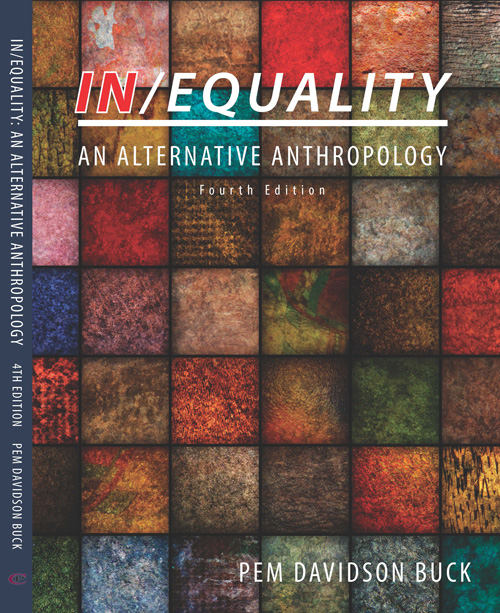 Anthropology Text Cover